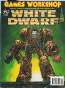 White Dwarf 182 February 1995